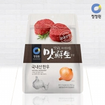 ㉩ 청정원 맛선생 한우(250G)