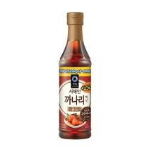 청정원 서해안 까나리액젓(750G)