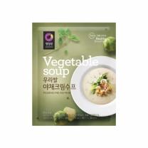 청정원 우리쌀야채수프(60G)