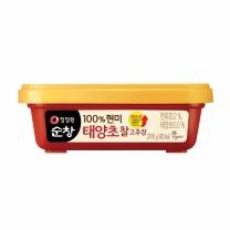 청정원 순창 찰고추장(200G)