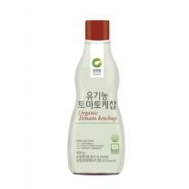 ㉩ 청정원 유기농 케찹(400G)