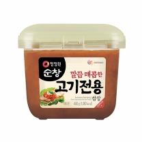 청정원 고기전용쌈장(450G)