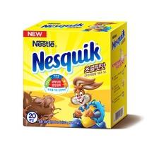 ㉡ 네슬레 네스퀵 (초코)(13.5G*20입)