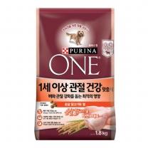 퓨리나 원 사료 (관절건강)(1.8KG)