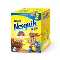 ㉡ 네스퀵 초콜릿맛(13.5G*40입)