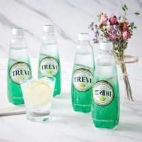 ◆ 트레비 (레몬)(500ML)