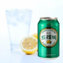 ◆ 트레비 (레몬)(355ML)