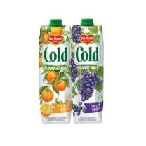 콜드 오렌지+포도 기획(950ML*2입)