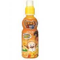 ㉩ 칠성 포켓몬 (오렌지&망고)(235ML)