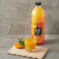 델몬트 팜앤홈 (오렌지)(1.2L)