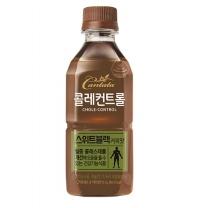 롯데칠성 콜레컨트롤 (블랙커피맛)(340ML)