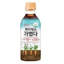 롯데칠성 뿌리채소 가볍다(340ML)