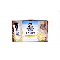 ◆ 롯데 퀘이커 오츠&밀크 스위트(250ML*10입)