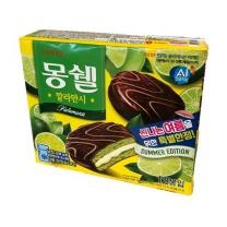 롯데 몽쉘 깔라만시(30G*12입)