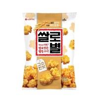 롯데 쌀로별 오리지널(156G)