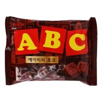㉣ 롯데 ABC밀크(65G)