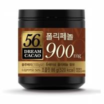 롯데 드림카카오 56%(86G)
