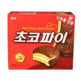 롯데 초코파이2번들 (24입)(840g)