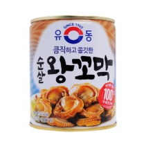 유동 순살 왕꼬막(280G)