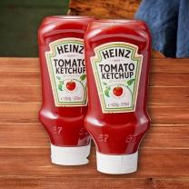 하인즈 토마토 케찹(650G*2입)