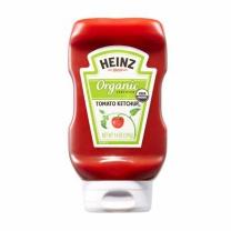 하인즈 유기농 토마토 케찹(397G)
