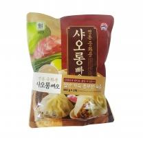 사조대림 샤오롱빠오(300*2입)