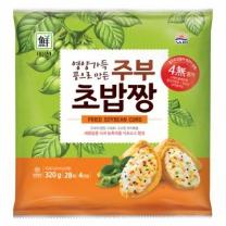 대림 주부초밥짱(320G)