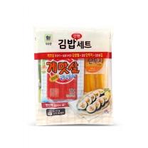 대림 간편 김밥세트(510G)