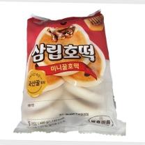삼립 요요꿀호떡 호이(400G)