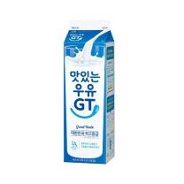 남양 맛있는우유GT(1,000ML)