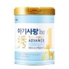 남양 아기사랑수S 1단계(750g)