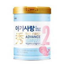 남양 아기사랑수S (2단계)(750G)