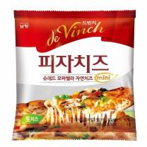 드빈치 자연방목 피자치즈(100G)