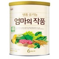 명품유기농 엄마의작품 2단계(540G)