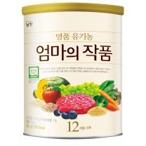 명품유기농 엄마의작품 4단계(540G)