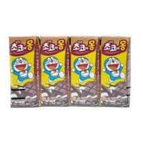남양유업 초코에몽 우유(180ML*4입)