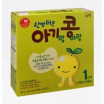 남양 아기랑 콩이랑 (1단계)(180ML*16입)