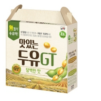 맛있는 두유GT (담백한 맛)(190ML*16입)