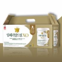 남양 임페리얼XO (4단계)(800G*3개)