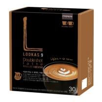 루카스나인 라떼 더블샷(14.9G*30입)