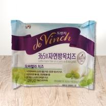 남양 드빈치 모짜렐라 치즈(180G)