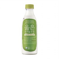 남양 옳은 유기농우유(750ML)