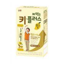 남양 짜먹는 키플러스 (망고맛)(15G*10입)