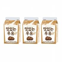 남양 맛있는우유 커피(180ML*3입)