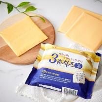 남양 치즈 사이에 크림치즈(224G)