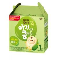 남양 아기랑 콩이랑 (1단계)(180ML*16)