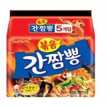 삼양 간짬뽕(5개)