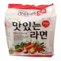삼양 맛있는라면(5개)