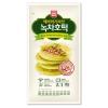 한성)해바라기씨앗녹차호떡(400g)