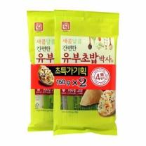 한성 유부초밥(320G)